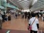 羽田空港より、いざ熊本へ!