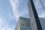 開会式会場は新潟市朱鷺メッセです